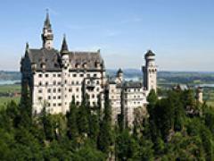 Voyage de six jours en Bavière